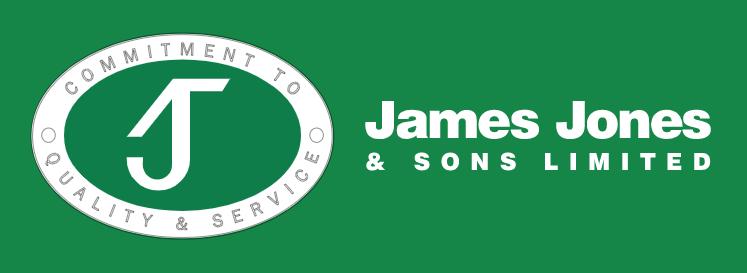 James Jones Logo